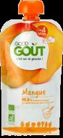 Good Goût Alimentation Infantile Mangue Gourde/120g à LIEUSAINT
