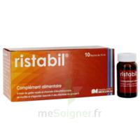 Ristabil Anti-fatigue Reconstituant Naturel B/10 à LIEUSAINT