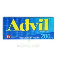 Advil 200 Mg Comprimés Enrobés Plq/3x10 (30) à LIEUSAINT