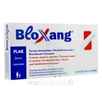 Bloxang Eponge De Gélatine Stérile Hémostatique B/5 à LIEUSAINT
