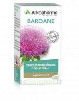 Arkogelules Bardane Gélules Fl/45 à LIEUSAINT