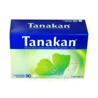 Tanakan 40 Mg, Comprimé Enrobé Pvc/alu/90 à LIEUSAINT