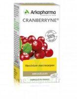 Arkogélules Cranberryne Gélules Fl/45 à LIEUSAINT