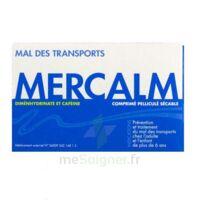 Mercalm, Comprimé Pelliculé Sécable à LIEUSAINT