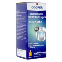 Oxomemazine H3 Sante 0,33 Mg/ml Sans Sucre, Solution Buvable édulcorée à L'acésulfame Potassique à LIEUSAINT