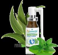 Puressentiel Respiratoire Spray Gorge Respiratoire - 15 Ml à LIEUSAINT