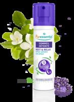 Puressentiel Sommeil - Détente Spray Aérien Sommeil Détente Aux 12 Huiles Essentielles - 200 Ml à LIEUSAINT