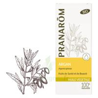 Pranarom Huile Végétale Bio Argan 50ml à LIEUSAINT