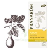 Pranarom Huile Végétale Bio Avocat à LIEUSAINT