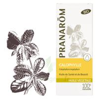Pranarom Huile Végétale Bio Calophylle 50ml à LIEUSAINT