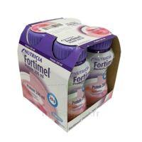 Fortimel Protein Nutriment Fruits Rouges à LIEUSAINT