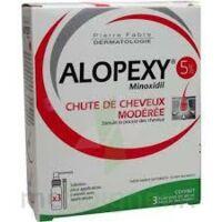 Alopexy 50 Mg/ml S Appl Cut 3fl/60ml à LIEUSAINT