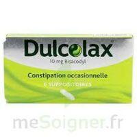 Dulcolax 10 Mg, Suppositoire à LIEUSAINT