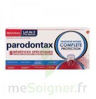 Parodontax Complete Protection Dentifrice Lot De 2 à LIEUSAINT