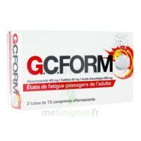 Gcform, Comprimé Effervescent à LIEUSAINT