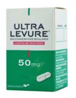 Ultra-levure 50 Mg Gélules Fl/50 à LIEUSAINT