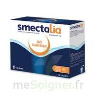 Smectalia 3 G, Poudre Pour Suspension Buvable En Sachet à LIEUSAINT