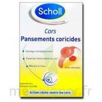 Scholl Pansements Coricides Cors à LIEUSAINT