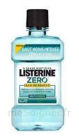 Listerine Zéro Bain Bouche 250ml à LIEUSAINT