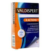 Valdispert Mélatonine 1 Mg 4 Actions Caps B/30 à LIEUSAINT