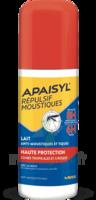 Apaisyl Répulsif Moustiques Emulsion Fluide Haute Protection 90ml à LIEUSAINT