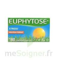 Euphytose Comprimés Enrobés B/180 à LIEUSAINT