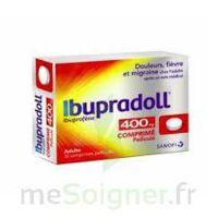 Ibupradoll 400 Mg, Comprimé Pelliculé à LIEUSAINT