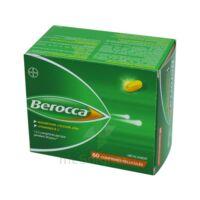 Berocca Comprimés Pelliculés Plq/60 à LIEUSAINT