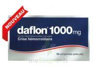 Daflon 1000 Mg Comprimés Pelliculés Plq/18 à LIEUSAINT