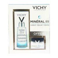 Vichy Minéral 89 + Liftactiv Coffret à LIEUSAINT