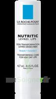 Nutritic Stick Lèvres Sèche Sensibles 2 Etui/4,7ml à LIEUSAINT