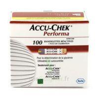 Accu - Chek Performa, Bt 100 à LIEUSAINT