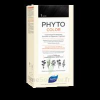 Phytocolor Kit Coloration Permanente 1 Noir à LIEUSAINT