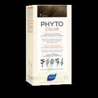 Phytocolor Kit Coloration Permanente 7 Blond à LIEUSAINT