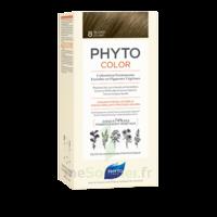 Phytocolor Kit Coloration Permanente 8 Blond Clair à LIEUSAINT
