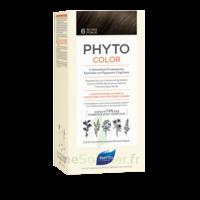 Phytocolor Kit Coloration Permanente 6 Blond Foncé à LIEUSAINT