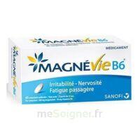 Magnevie B6 100 Mg/10 Mg Comprimés Pelliculés Plaq/60 à LIEUSAINT