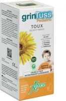 Grintuss Pediatric Sirop Toux Sèche Et Grasse 210g à LIEUSAINT