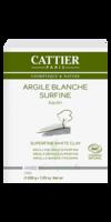 Argile Blanche Surfine - 200 G à LIEUSAINT