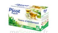 Picot Maman Tisane D'allaitement Verveine 20 Sachets à LIEUSAINT