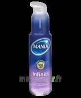 Manix Gel Lubrifiant Infiniti 100ml à LIEUSAINT