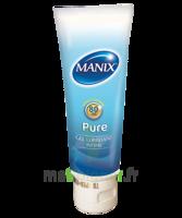 Manix Pure Gel Lubrifiant 80ml à LIEUSAINT