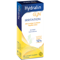 Hydralin Gyn Gel Calmant Usage Intime 200ml à LIEUSAINT