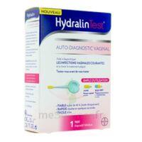 Hydralin Test Infection Vaginale à LIEUSAINT