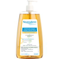 Neutraderm Gel Douche Surgras Dermo Protecteur Fl Pompe/1l à LIEUSAINT