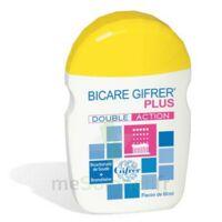 Gifrer Bicare Plus Poudre Double Action Hygiène Dentaire 60g à LIEUSAINT