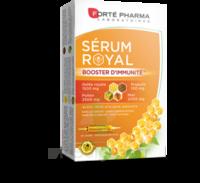 Forte Pharma Sérum Royale 20 Ampoules/15ml à LIEUSAINT
