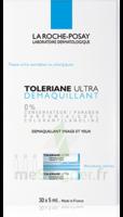 Toleriane Solution Démaquillante Yeux 2*30 Unidoses/5ml à LIEUSAINT