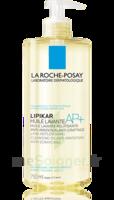 La Roche Posay Lipikar Ap+ Huile Lavante Relipidante Anti-grattage Fl/750ml à LIEUSAINT