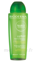 Node G Shampooing Fluide Sans Parfum Cheveux Gras Fl/400ml à LIEUSAINT